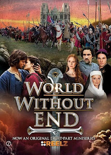 Download - World Without End S01E03 - HDTV + RMVB Legendado