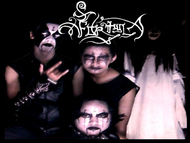 Download  Mp3 Fortuna Gothic Metal - Harmony Kematian