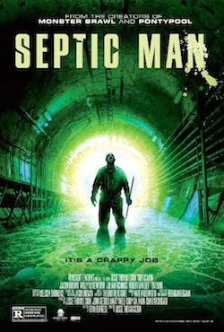 Watch Septic Man (2013)