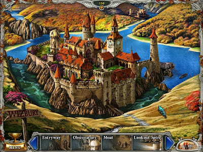 Download Chronicles of Albian 2: The Wizbury School of Magic Cracked Pc Game