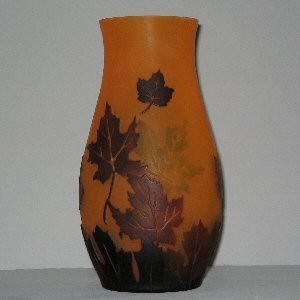 Buy a Leaves of Fall Vase