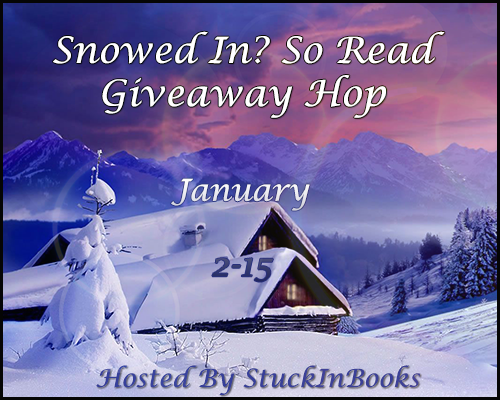 Snowed In Blog Hop