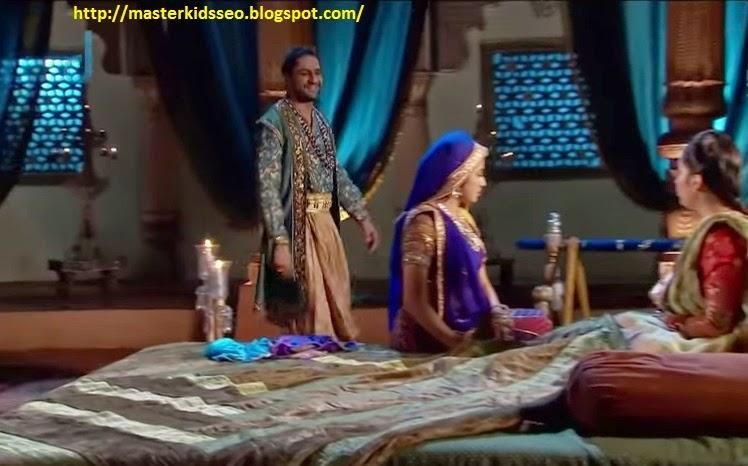 Sinopsis Jodha Akbar Episode 319