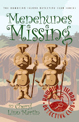 Menehunes Missing Book Two
