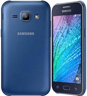 Samsung SM-J110G Galaxy J1 Ace Specs