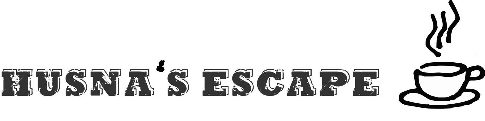 husna's escape