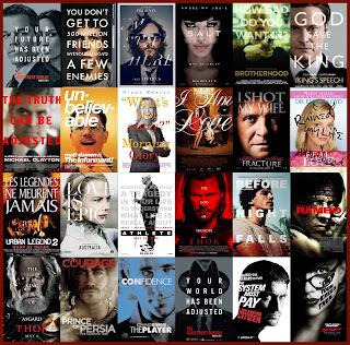 13 Tema dalam Pembuatan Poster Film Besar