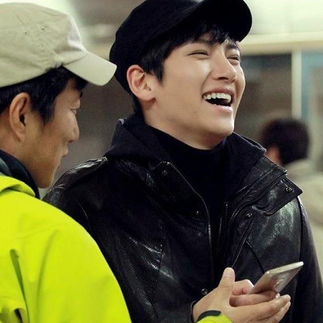 Ji Chang Wook Smile 2014 | www.pixshark.com - Images