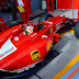 F1: Los Test de Jerez arrancaron con pocos giros y muchos problemas