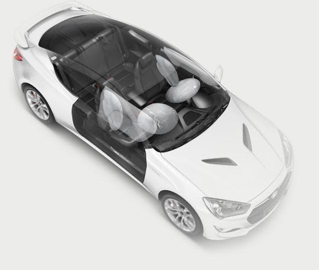 Động Cơ Genesis Coupe 2014,Genesis Coupe 2014