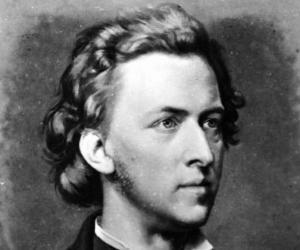 Fryderyk Franciszek Chopin : 10 Komponis Terbaik Sepanjang Sejarah