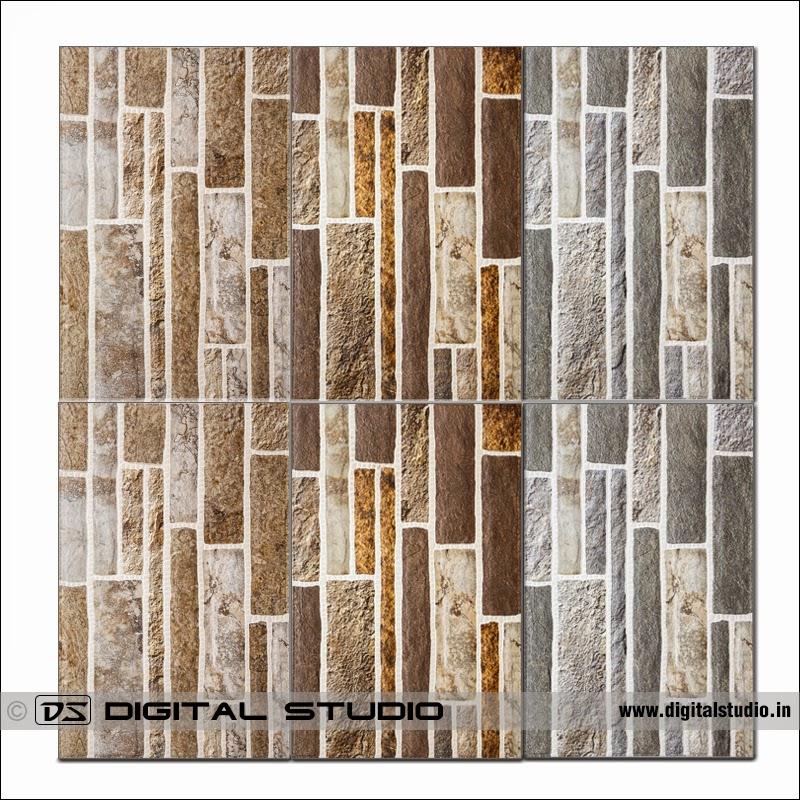 tile design for bathroom