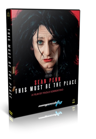 This Must Be the Place DVDR NTSC Español Latino Menú Full