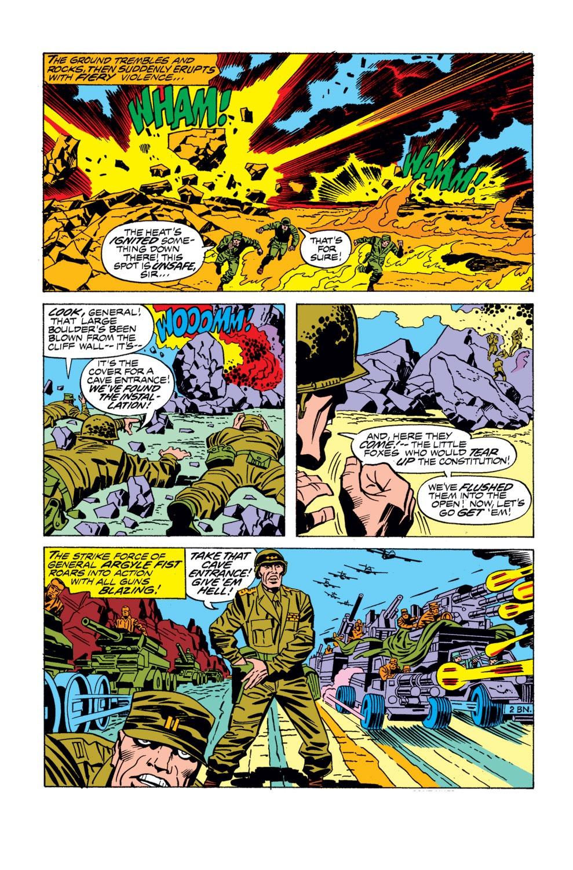 Captain America (1968) Issue #197 #111 - English 8