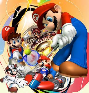 10 Fakta Unik Mario Bross