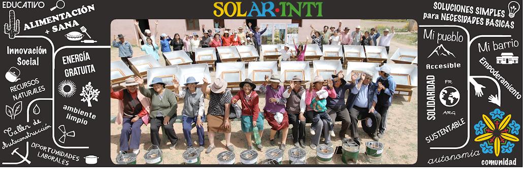 SOLAR INTI 2018