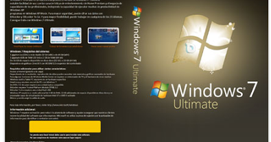 Windows 7 Ultimate ISO Free Download Full Version 32-64 Bit