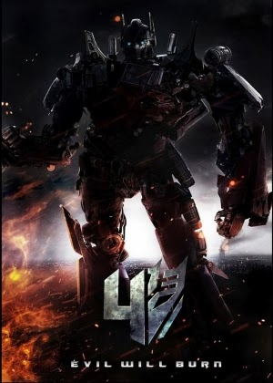 Transformers 5 Poster Transformers age of extinctionTransformers 5 Poster