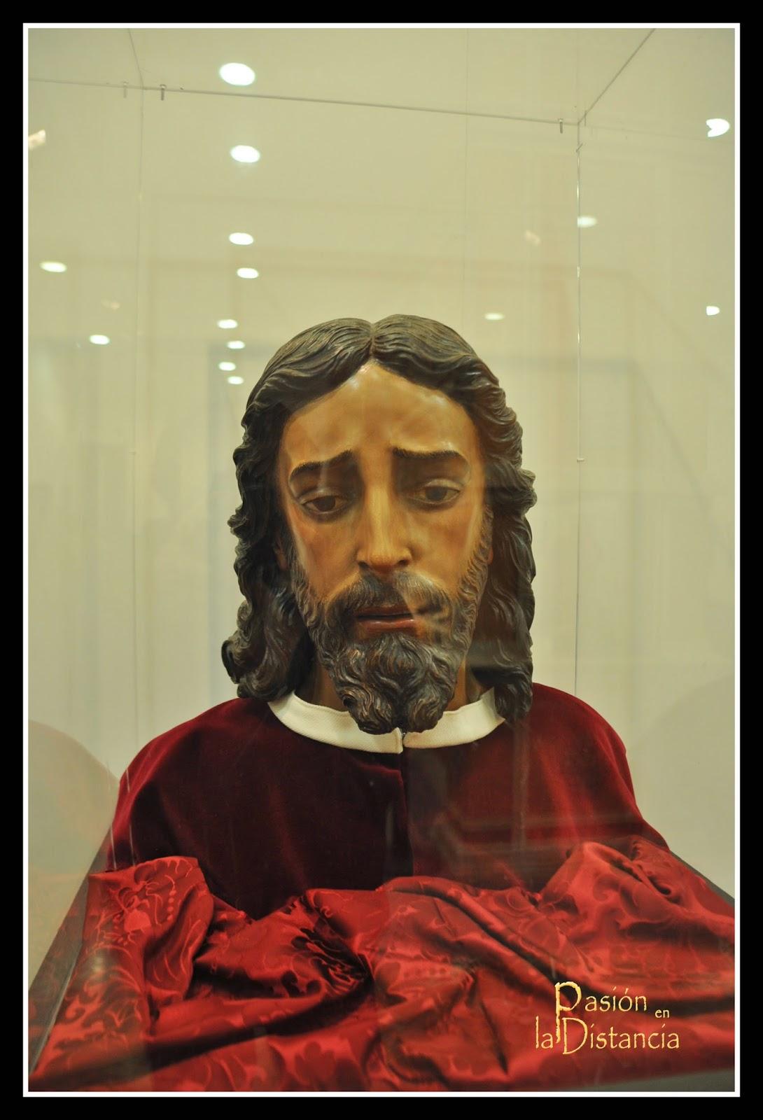 Exposición Hermandad San Gonzalo en el Mercantil