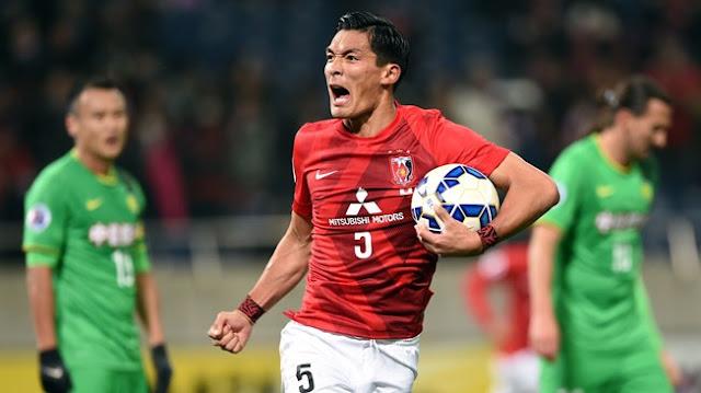 Highlights J-League minggu ke 17 (Start of half season)