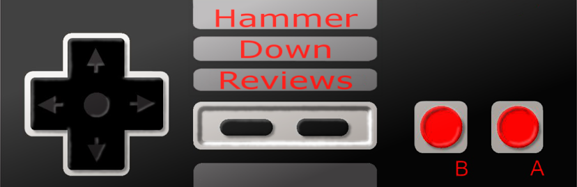 Hammer Down Video Game Reviews