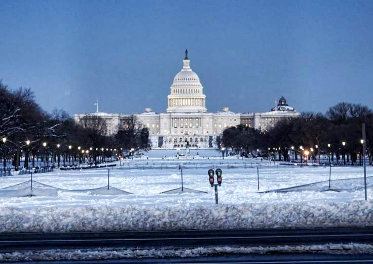 National mall and memorial parks best honeymoon for Best honeymoon destinations in usa