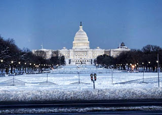 National Mall and Memorial Parks (Best Honeymoon Destinations In USA) 8