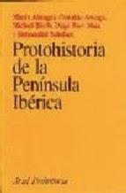 Protohistoria de la Península Iberica