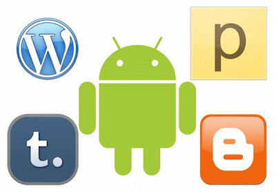 Android Apps for Bloggers