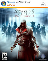 Assassin's Creed: Brotherhood (DLC) – PC