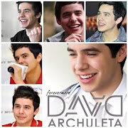 My Love, David Archuleta