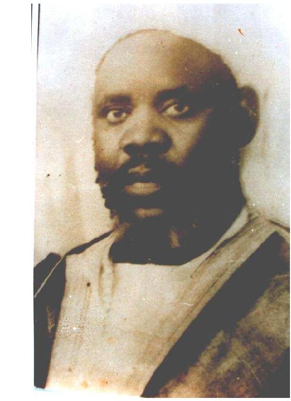 Biographie d'El-Hâdj Ibrâhîma NIASS - Harouna Amadou LY