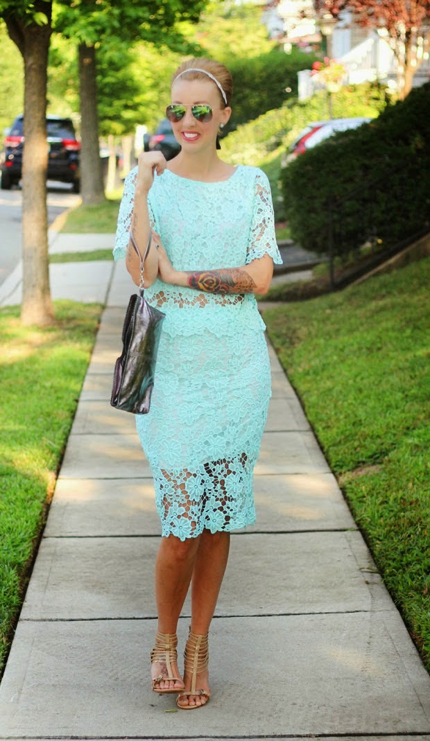 Simply Just Lovely (fashion Blogger)