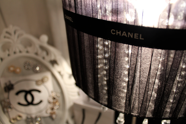 Chanel Themed Bedroom   Home Design Ideas