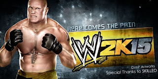 download wwe 2k15 demo