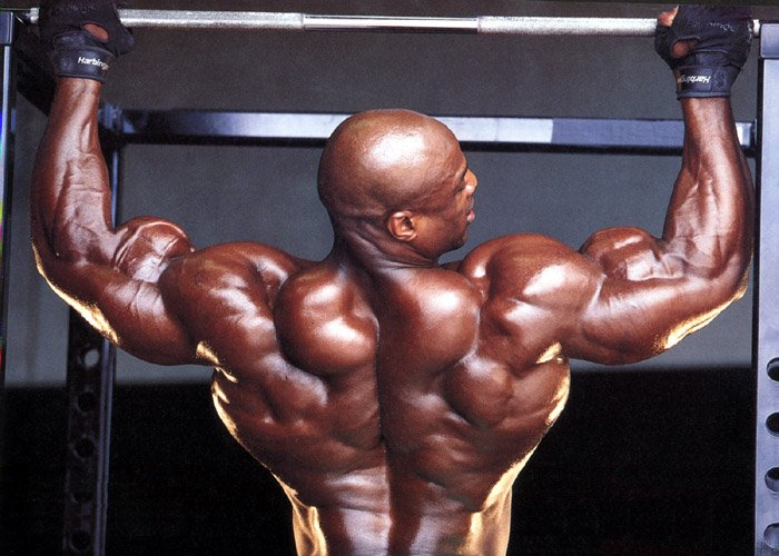 Gossips from Hollywood: Ronnie Dean Coleman, 8 straight wins as Mr