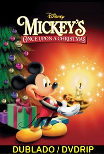 Assistir Aconteceu no Natal do Mickey (Dublado)