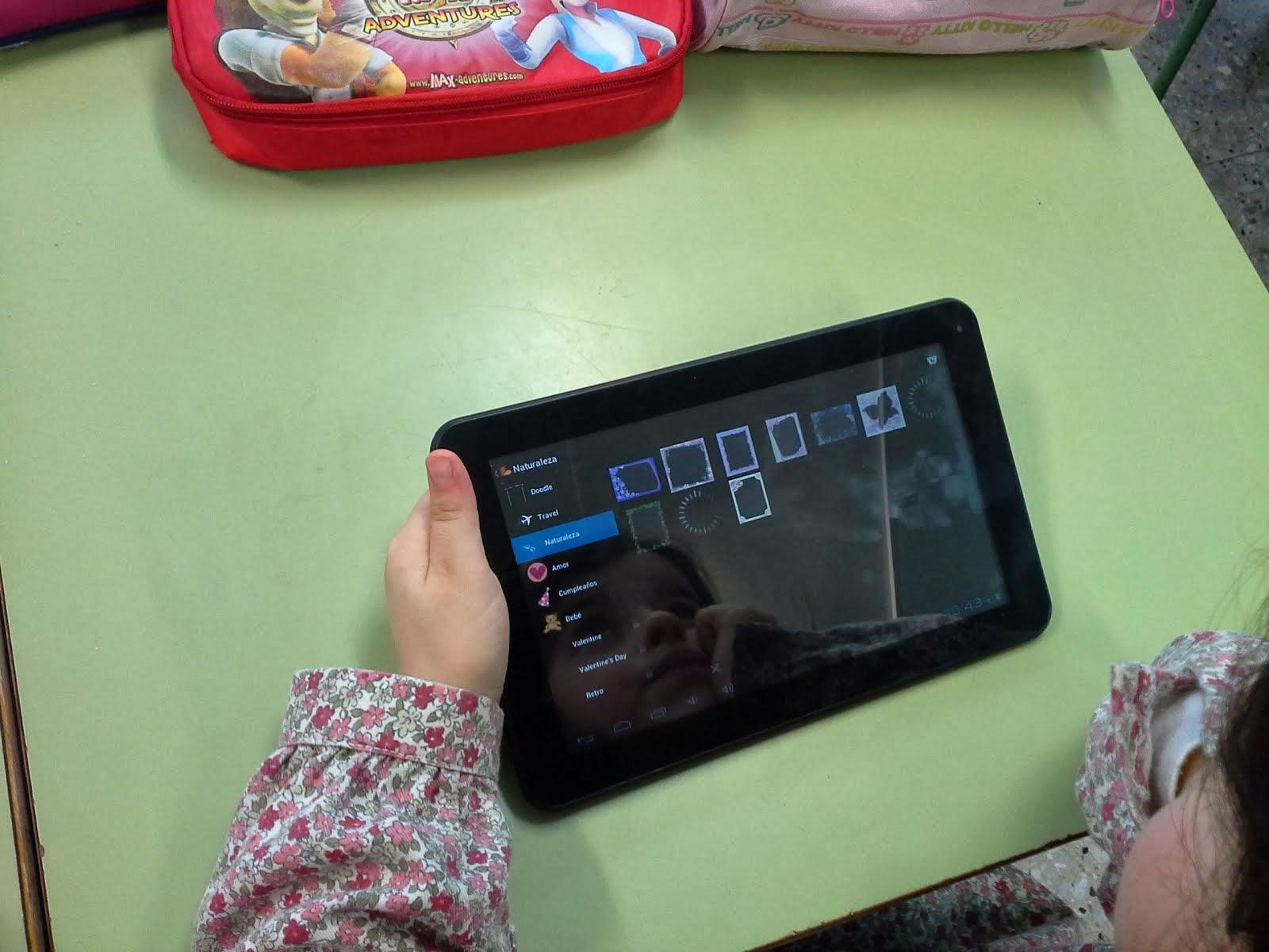 Apps na nosa aula
