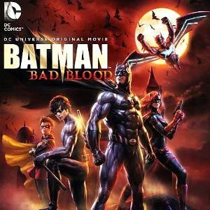 Batman: Sangue Ruim – HD 720p – Legendado