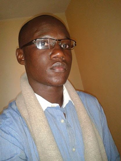 Mouhamed Diagne est le co-fonndateur de la société de Transit Belly Transit à Dakar