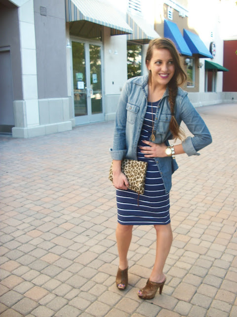 tank dress and giveaway winner