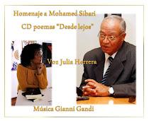 """CD Poemas """"Desde lejos"""""""