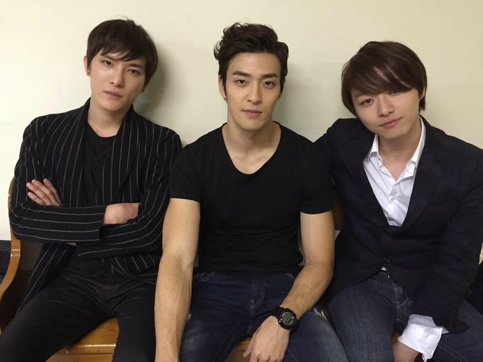 """Royal Pirates announce first official concert """"T.Y. Party"""""""