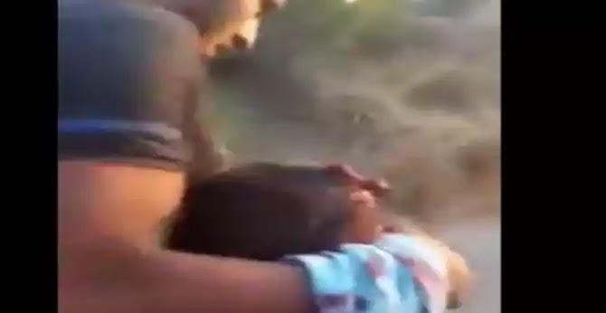 Ένας sniper του τουρκικού στρατού σκοτώνει στα σύνορα ένα 3χρονο παιδί από Συρία - ΒΙΝΤΕΟ