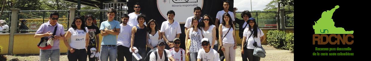 Recursos para desarrollo de la Costa Norte Colombiana