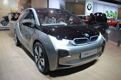 2013 Brussels International Auto Show