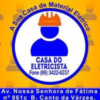 Casa do Eletricista,B.Canto da Várzea-Picos