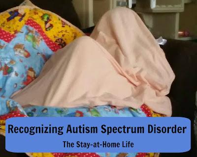 aa recognizing autism spectrum disorder ASD
