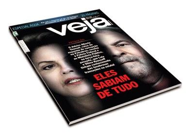Revista Veja – Ed. 2397 – 29.10.2014
