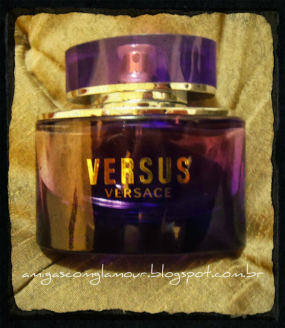 perfumes versace